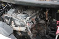 FORD TRANSIT MK6 2.4 Di D2FA D2FB 90BHP ENGINE MOTOR LOW MILEAGE BARE 2000-2006